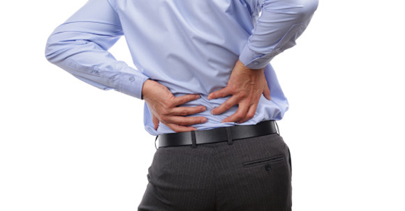 Portland Work Injury Chiropractic Care